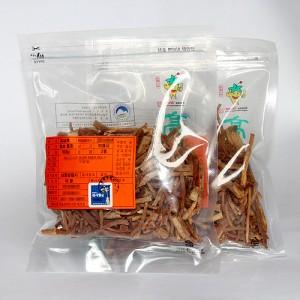 중간뿌리홍삼(300g)