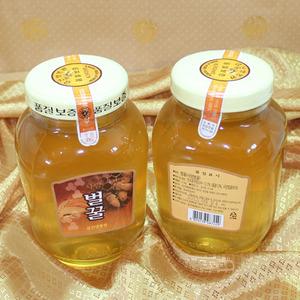 [꿀] 금산 국산 벌꿀