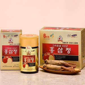 6년근고려홍삼정[제품2]