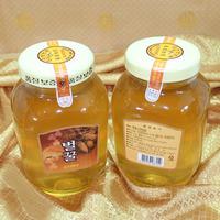[꿀] 금산토종벌꿀